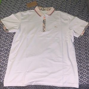 Burberry shirt Large (L) New Never wore before